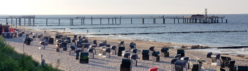 Traum Usedom Urlaub